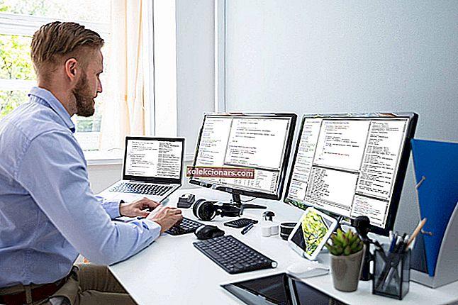 Korriger: Eksternt skrivebord kobles ikke til i Windows 10