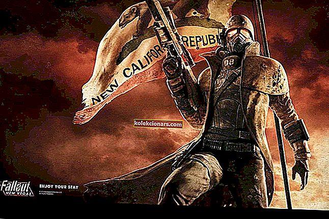 Oprava: Fallout New Vegas má paměť