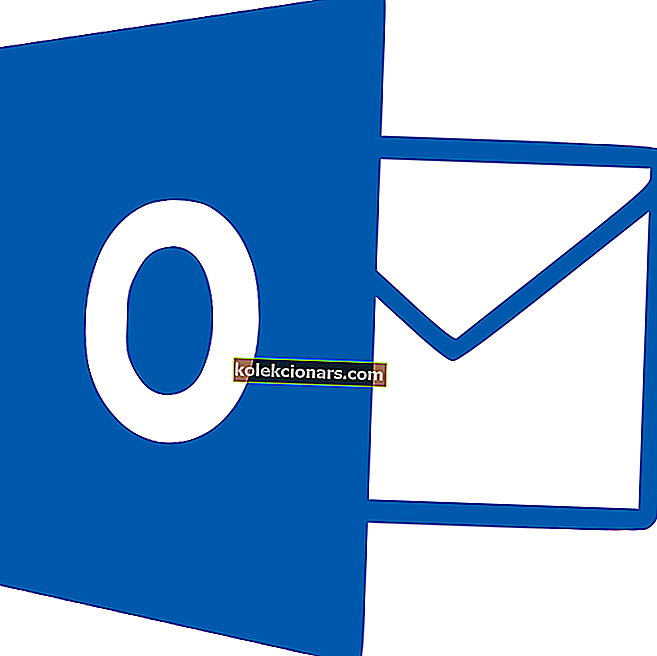 fix Outlook-e-mails er forsvundet