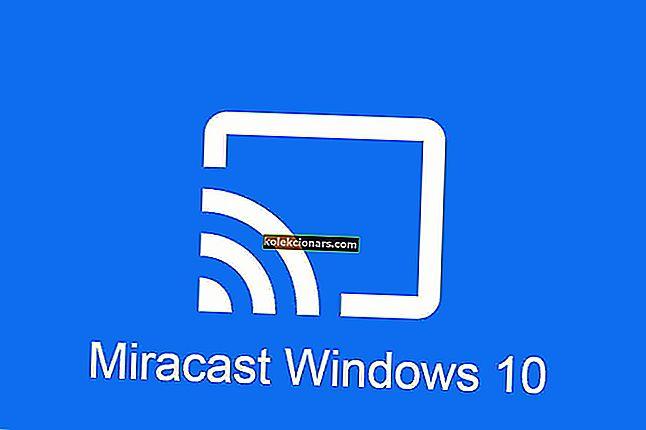 Miracast για Windows 10: Οδηγός λήψης και εγκατάστασης