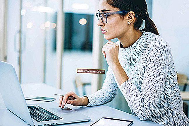 HP bærbar computer opretter ikke forbindelse til Wi-Fi på Windows 10
