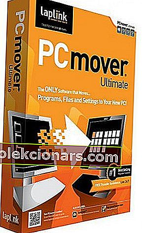 download laplink pc mover