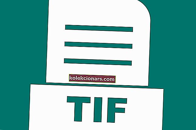 Hvordan åpne .tif-filer uten å gå på kompromiss med kvaliteten