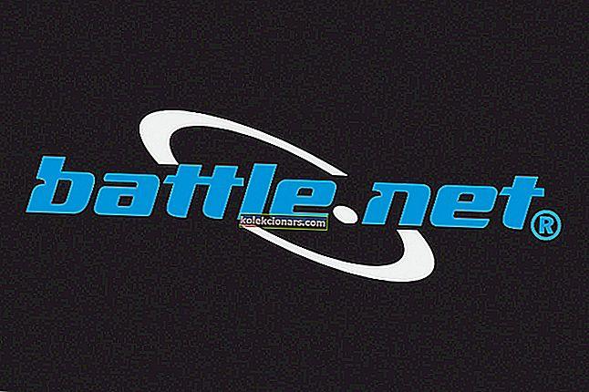 Lūk, kā novērst Battle.net palaišanas programmu, kas netiek atvērta 6 soļos