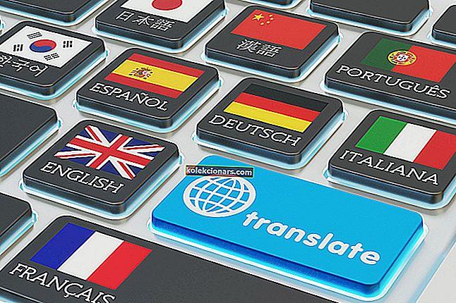 """6 geriausia vertimo raštu programinė įranga, skirta """"Windows 10"""""""