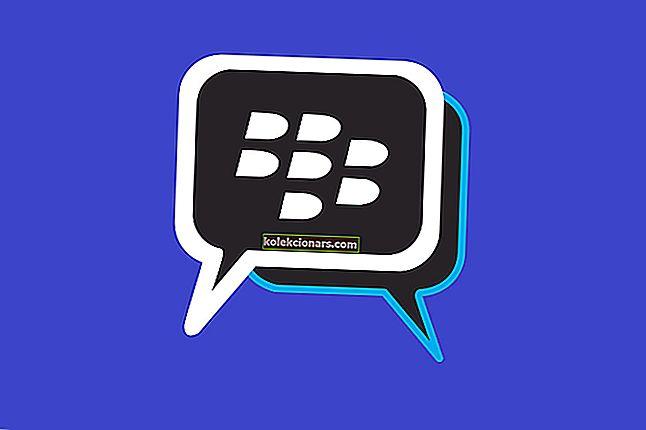 Sådan installeres BBM-app (Blackberry Messenger) på Windows