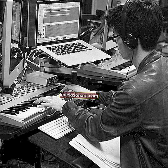 5 bedste software til at finde sangtaster og skabe fantastiske mashups