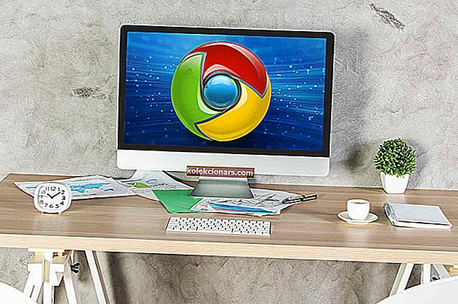 Khắc phục: Đã xảy ra lỗi! Đã xảy ra lỗi trên Google Chrome