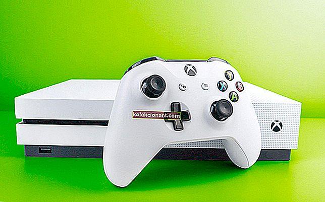 Pārāk ilgs laiks, lai sāktu Xbox One kļūdu