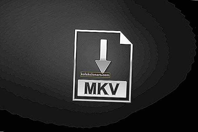 5 καλύτεροι παίκτες MKV για Windows 10