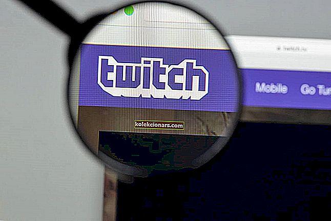 ΕΠΙΔΙΌΡΘΩΣΗ: Η ροή Twitch συνεχίζει την προσωρινή αποθήκευση