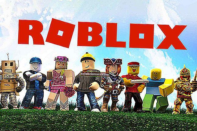Oprava: Roblox se nemohl aktualizovat