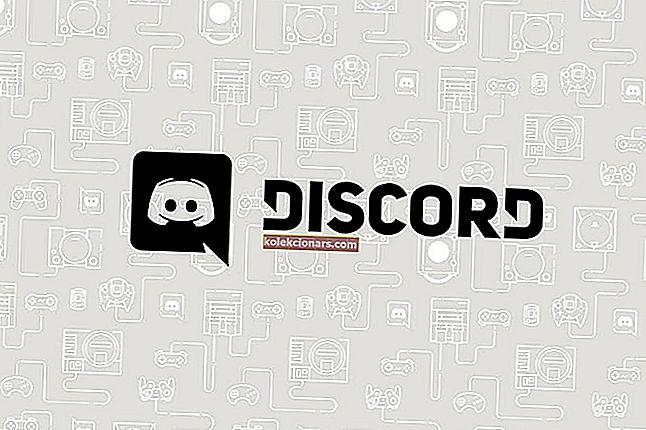 Ο ήχος Discord συνεχίζει να κόβεται; Δοκιμάστε αυτές τις γρήγορες μεθόδους