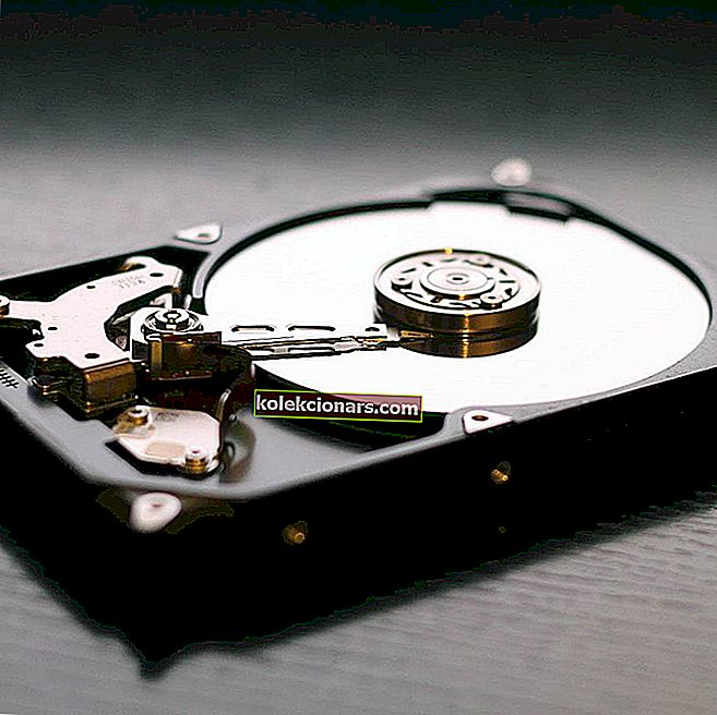 Tukaj je, kaj morate storiti, če Windows ne more dostopati do diska