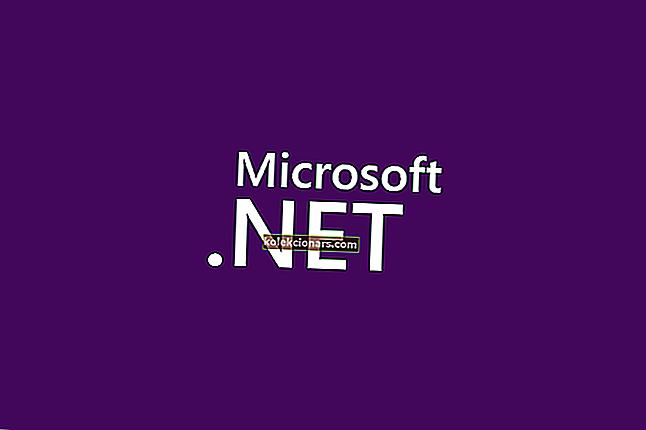 .NET Framework 3.5 mangler fra Windows 10