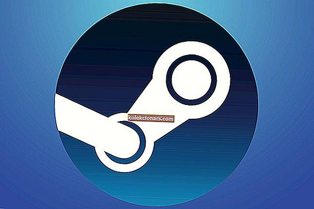 Το παιχνίδι Steam δεν ξεκινά