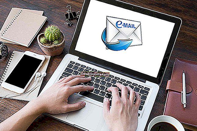 """NUSTATYTI: """"Outlook"""" el. Laiškai įstrigo mano išsiųstame laiške"""