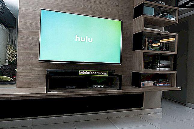Oprava: Při přepínání profilů na Hulu došlo k chybě