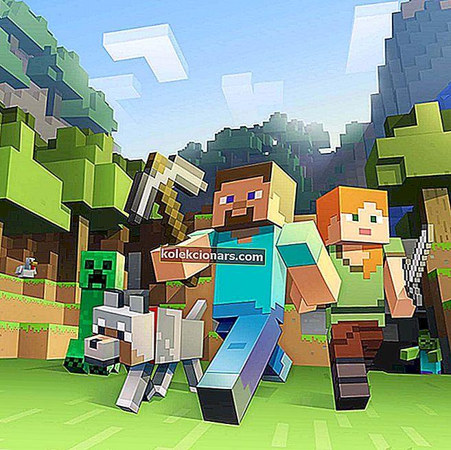 Πώς να κάνετε cross-play Minecraft σε Windows 10 και Xbox