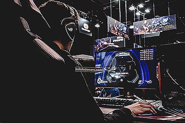 Η υπερβολική παρακολούθηση έχασε τη σύνδεση με τον διακομιστή παιχνιδιών