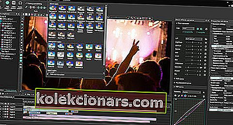 download VDSC Video Editor